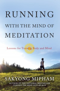 livre_sakyong_Running-with-the-mind-of-Meditation